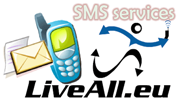 LiveAll Business SMS Services